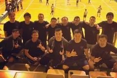 Tenrikyo Young Men\'s Association Soccer Team