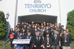 Tenrikyo Seminar for Successors