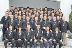 Tenrikyo Young Men\'s Association